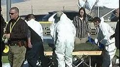 Coroner Exhuming About 50 John & Jane Does