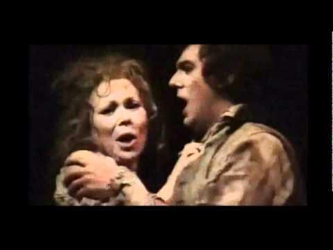 Puccini - Manon Lescaut - Placido Domingo and Renata Scotto