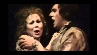 Puccini - Manon Lescaut - Placido Domingo and Renata Scotto