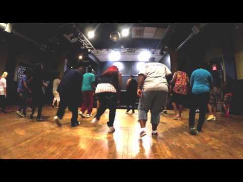 Beginner Belly Dance Choreography Class – Miranda's Studio MB