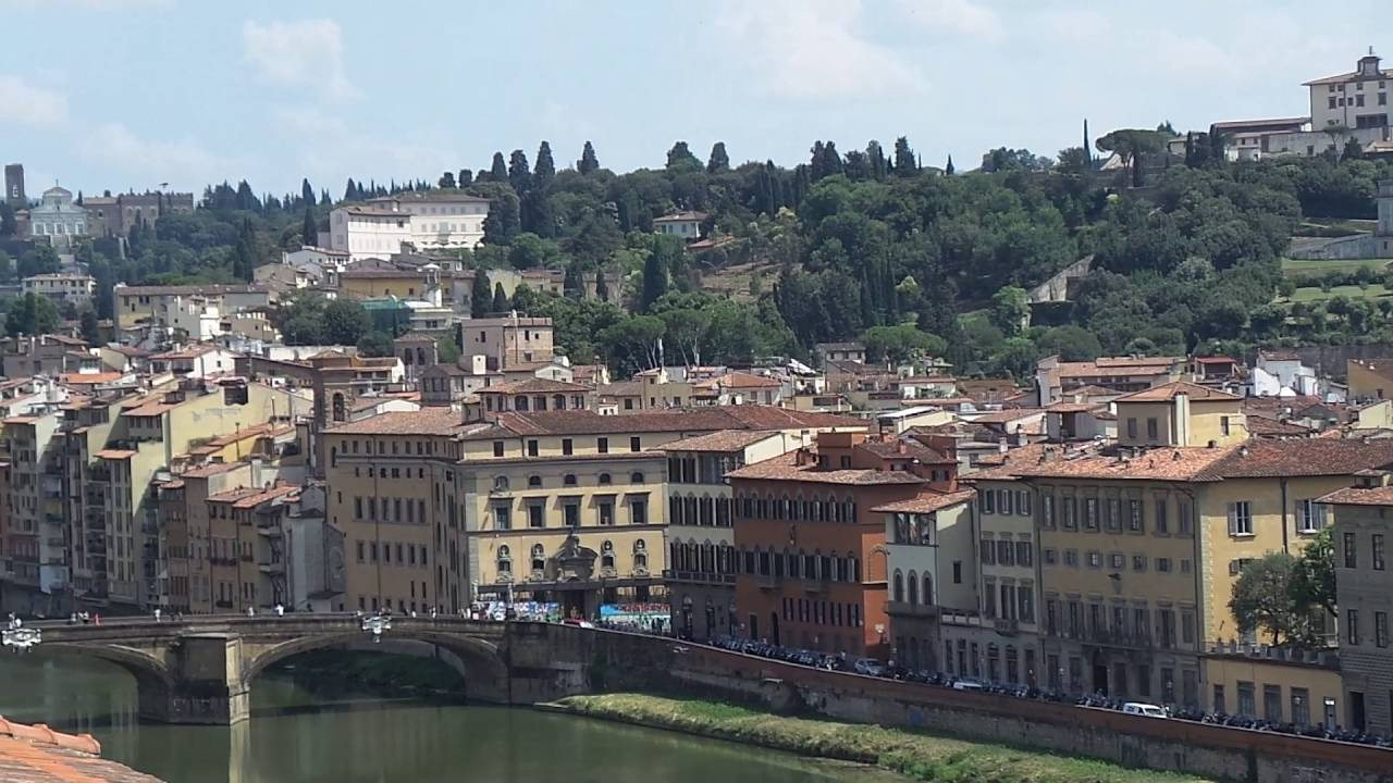 Beautiful Florence Views Firenze Sesto On Arno Westin Excelsior Rooftop Ristorante Tuscany Toscana