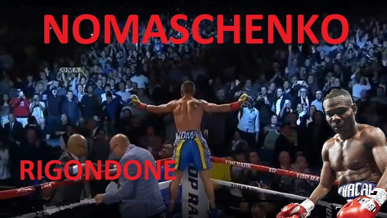 Lomachenko Vs. Rigondeaux >> vasyl lomachenko vs guillermo rigondeaux lo que realmente paso - YouTube