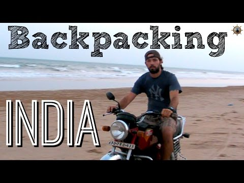 Backpacking INDIA with YWAM // 2 Months of Travel in 6 Minutes!