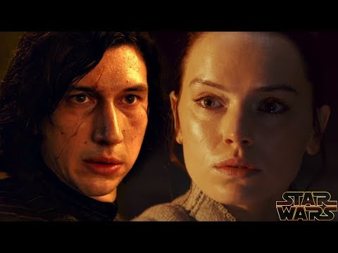 Download Youtube: Why Kylo Ren and Snoke Know Rey's Identity - Star Wars The Last Jedi  Explained