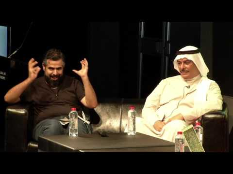 GLOBAL ART FORUM 11: B€LI€V€! - TWO SAUDI CITIES