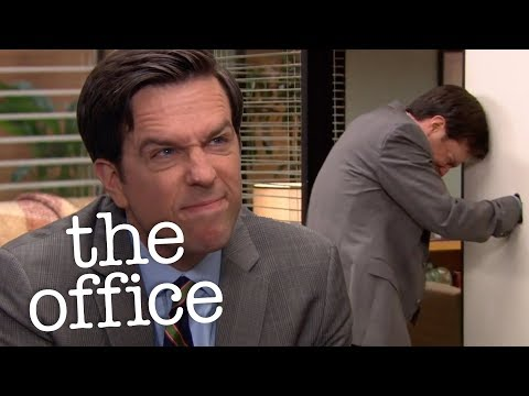 Andy Gets Fired   The Office US