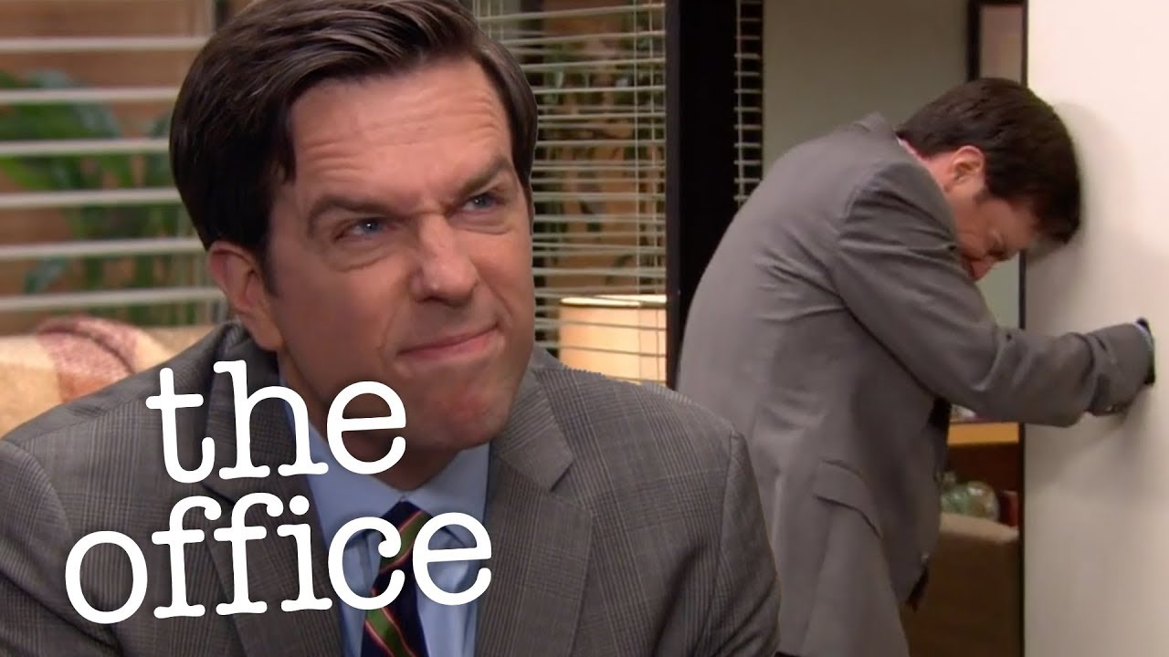 Andy Gets Fired  - The Office US