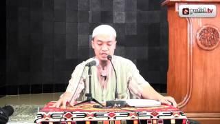 Ceramah Agama dan Tausiyah Islam: 5 Kunci Istiqomah - Ustadz Zakaria Ahmad