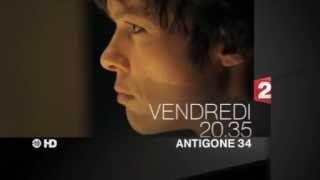 Antigone 34 - BA 1 du vendredi 23 mars 2012