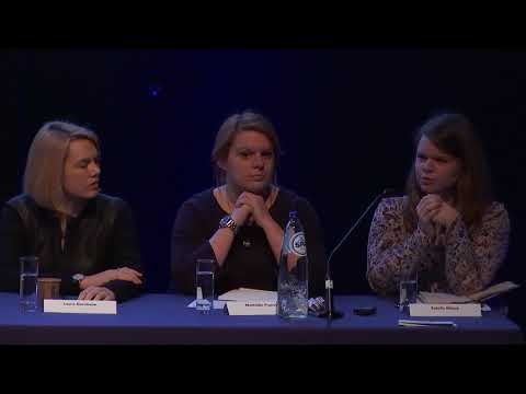 CPDP 2018: PRIVACY, ADVERTISING, AND TRUST: CAN WE HAVE IT ALL?