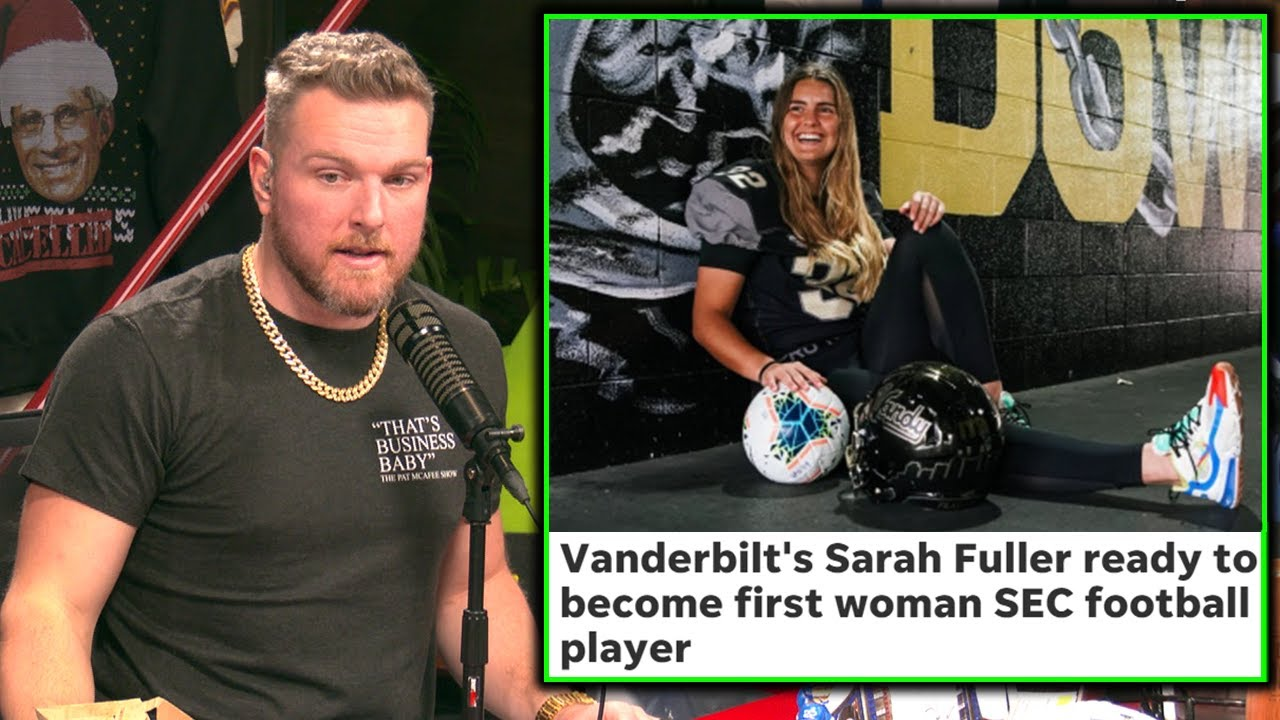 Sarah Fuller: 5 things to know about the Vanderbilt football kicker ...
