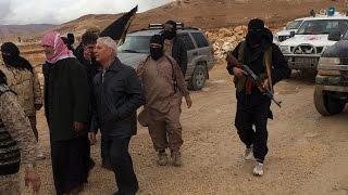 How Syrian jihadists got NATO's weapons