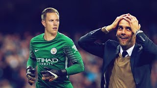 The crazy reason why Ter Stegen didn't sign for Manchester City | Oh My Goal