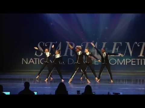 Adios | Veronica Silk Choreography