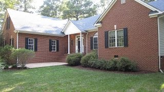 Real Estate in Hanover, Va. | 4 Bedroom Ranch in 23192 - PENDING!