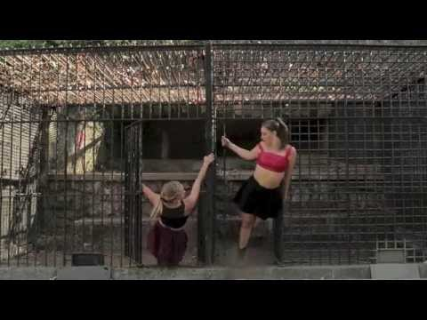 Kayla Jane McGrath Choreography Reel