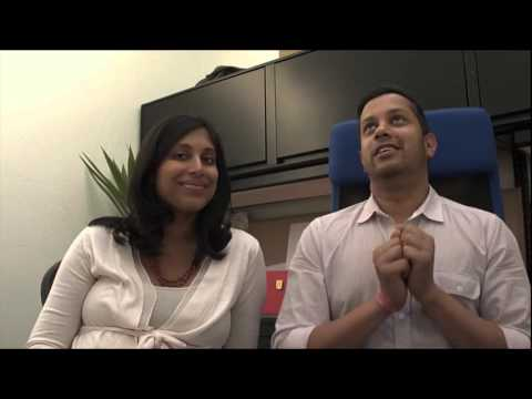 Ayurveda with Dr. Puja Shah and Husband