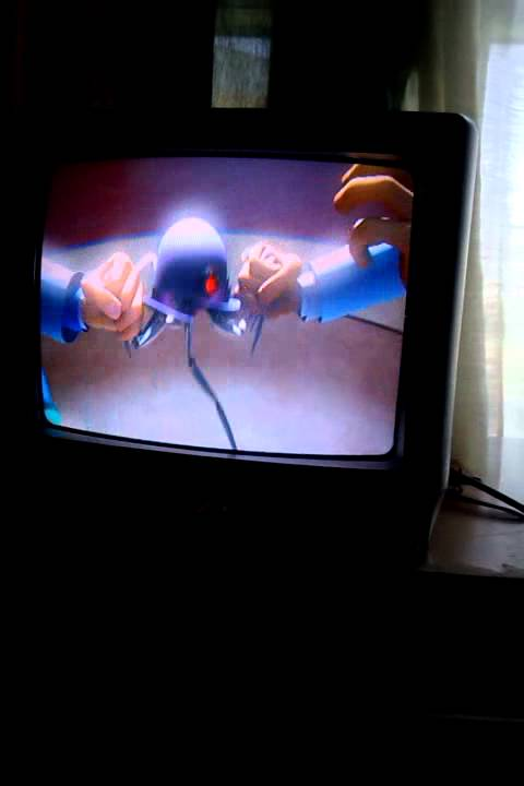 meet the robinsons last scene