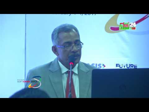 Bangladesh Post Office: New Frontier for eCommerce - BASIS SoftExpo 2017