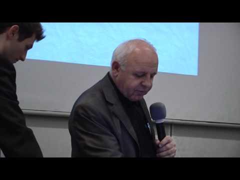 Konferencja TOŻSAMOŚĆ Rozwój-Kryzys-Poszukiwanie Cz.2/12 17-03-2012