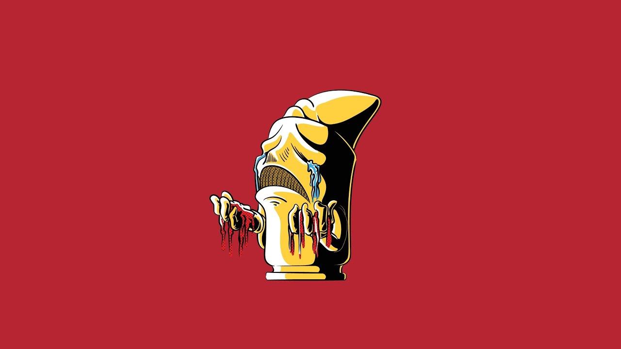 """Blood Sweat N Tears"" - Rap Freestyle Beat | Hard Underground Boom Bap Type Beat | Anabolic Beatz"