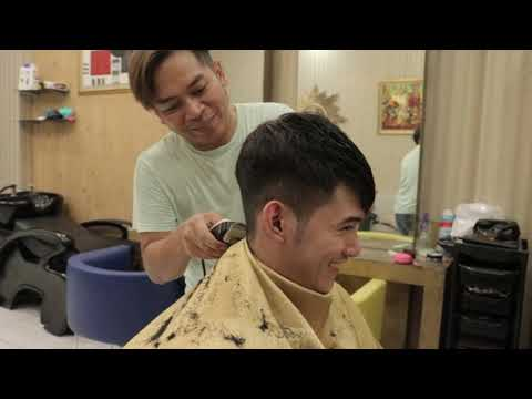 Gunting rambut cowok 15menit kelar 3f5eaef264