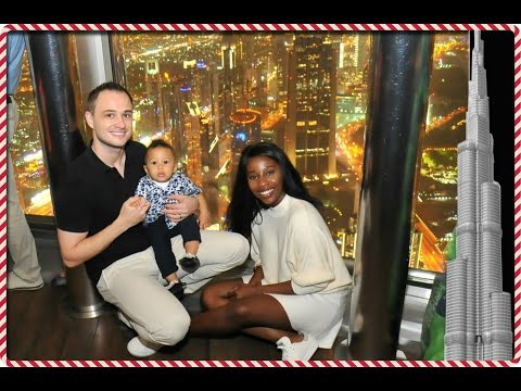 BEST CHRISTMAS HOLIDAY - DUBAI TRAVEL VLOG 2 | #VLOGMAS WEEK