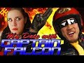My Date With Captain Falcon (Feat. Markiplier & Nikasaur) (PARODY SONG)