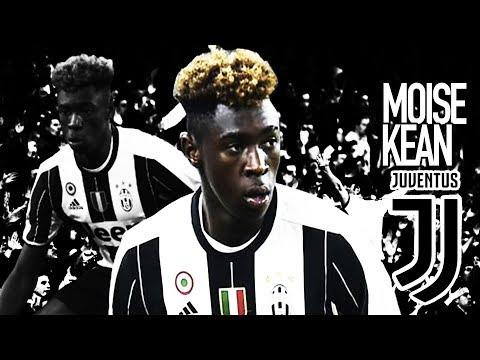 MOISE KEAN - Goals & Skills 2018 ● 4K