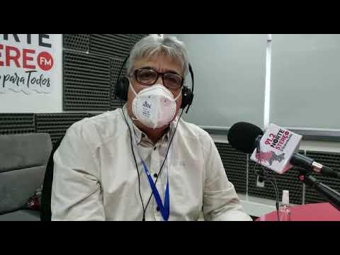 Mensaje del Director del IDS a los héroes de la salud durante esta pandemia