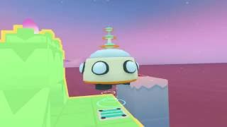 Waddle Home VR Teaser Trailer | HTC Vive