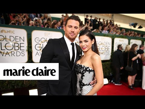 12 Celebrity Couples on How They First Met | Marie Claire