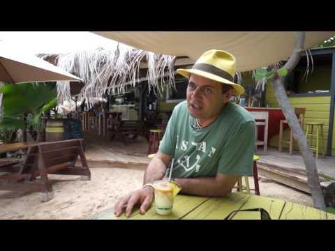 Ayhan Sicimoğlu ile RENKLER - Saint Martin - Karayip Adası