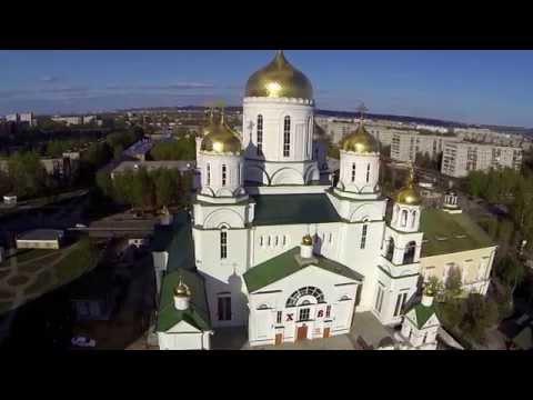 Храм Николая Чудотворца. Нижний Новгород ул. Дьяконова