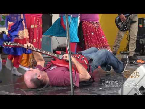 Ratha Yatra 2017  Beyond Birth and Death