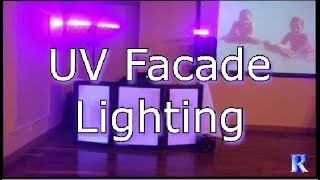 DIY Facade Lighting Pt 2