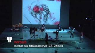 Radicals Lliure 2010 -