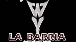 La Barria - Wisin & Yandel Feat Hector el Father ( ByLuisito)  New 2012