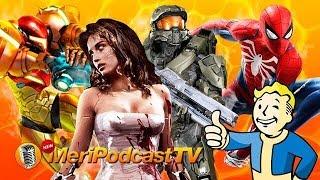 NEW MeriPodcast 11x33: La PREVIA del E3 2018