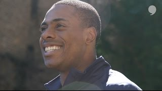 Curtis Granderson - First Step