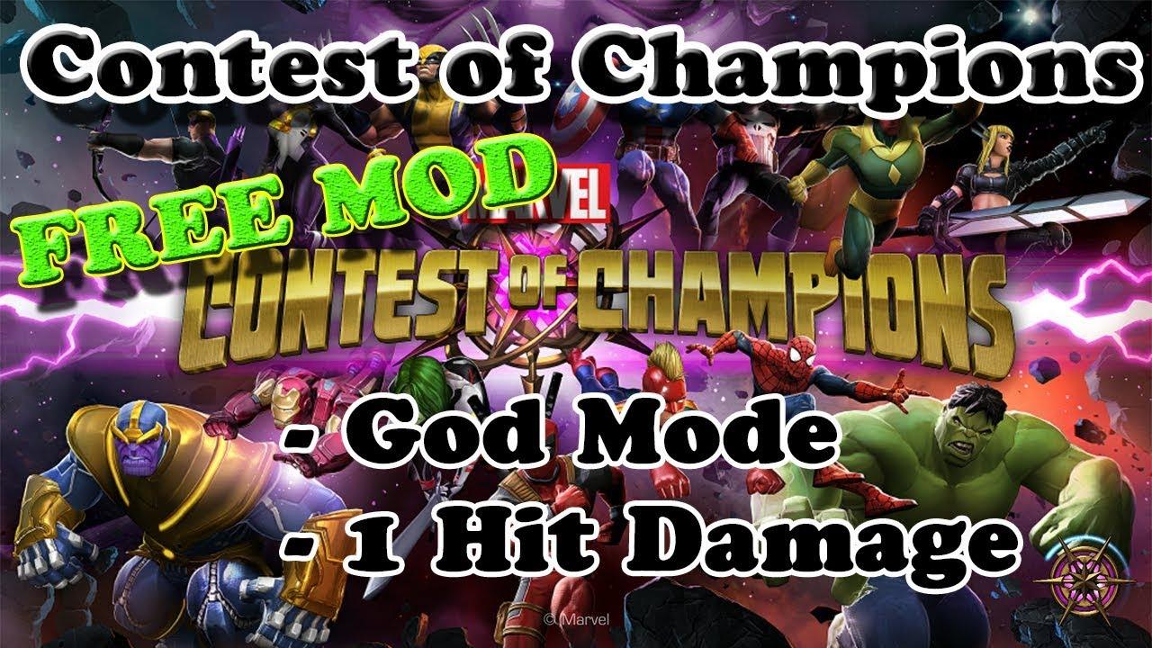 marvel contest of champions hack apk 21.2.0
