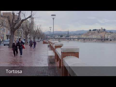 Places to see in ( Tortosa - Spain )