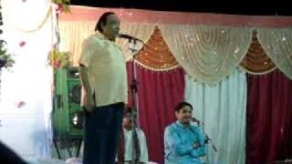 Hasya Kavi Sammelan at TCL Babrala - Shri Pradeep Choubey, Part-1