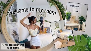 MY ROOM TOUR *room makeover* | MOVING OUT AT 19 (part 3)