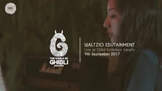Oriental Wind (Live at Ghibli Exhibition Jakarta)