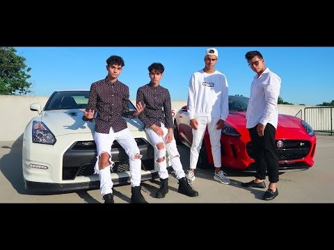Dobre Brothers - You Know You Lit