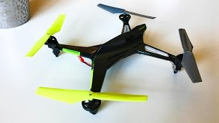 a quadcopter with a mohawk? mohawk aukey drone thercsaylors