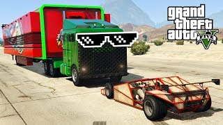 GTA 5 Thug Life #7 Funny Moments Compilation GTA 5 WINS \u0026 FAILS