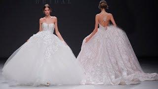 Randy Fenoli | Bridal Spring 2020 | Barcelona Bridal Fashion Week