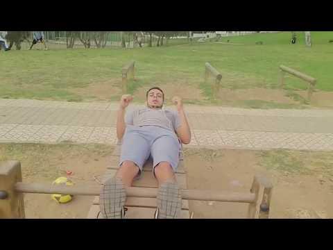 FILM TANJAWI MAGHRIBI 2016 | 9issa wa9i3iya | (مشاكل الشباب)
